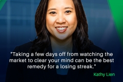 Kathy Lien - The online Forex trading expert