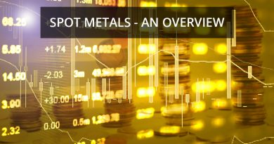 Spot Metals Blog cover image