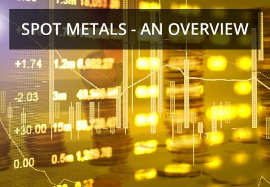Trade Spot Metals – An Easy Way to Conquer The Commercial Market