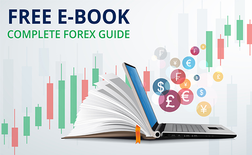 e-book for learning online Forex trading