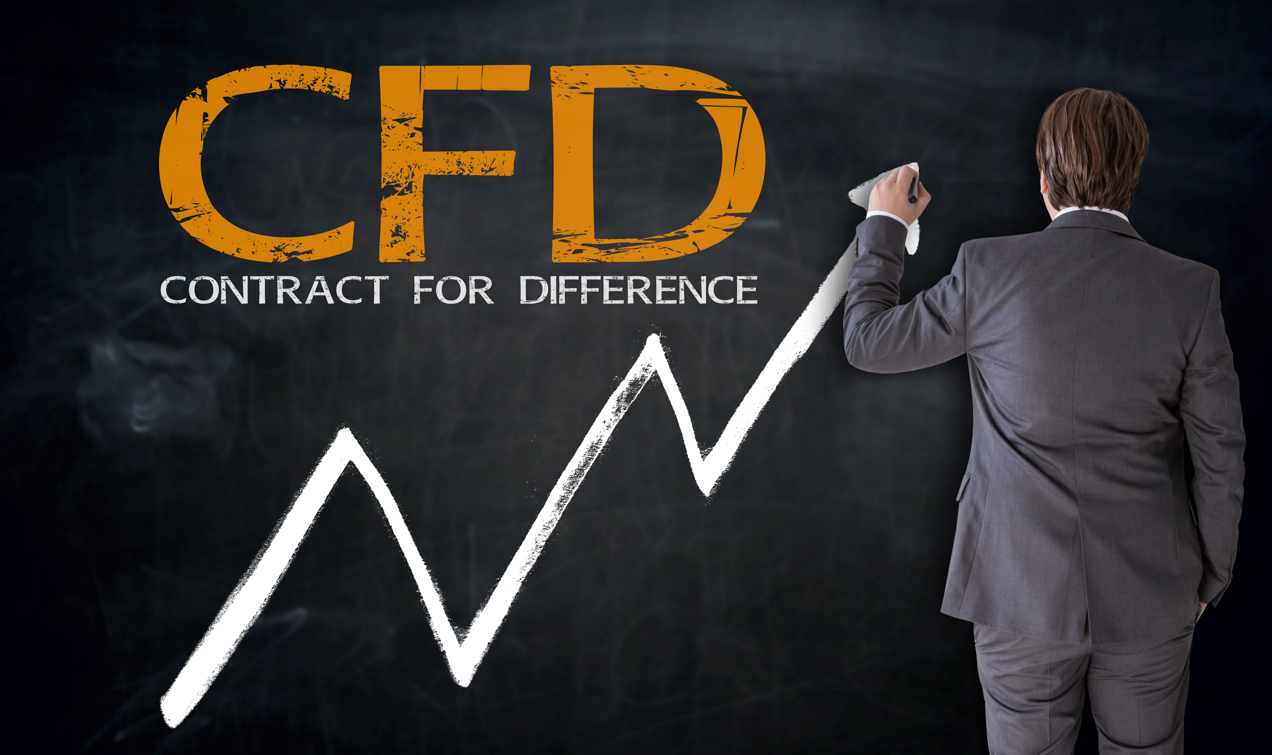 What is cfd in forex trading