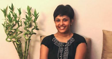 Successful female traders - Sujata Burla