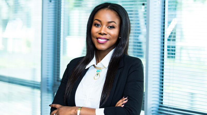 Female Success Stories - Nelisiwe Masango