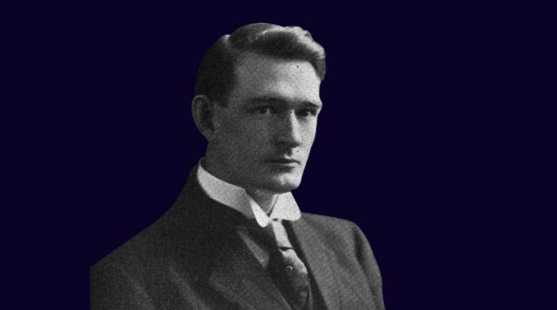 William Delbert Gann – A legendary name in the world of trading
