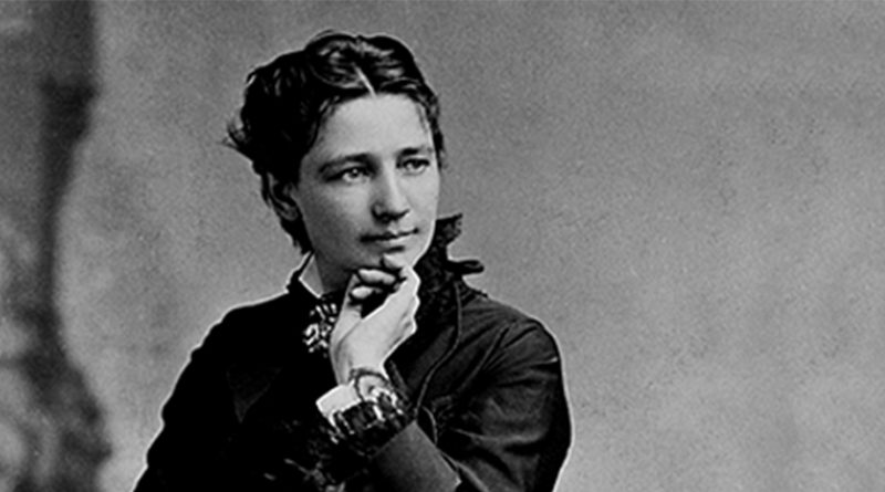 Female Success Story – Victoria Woodhull